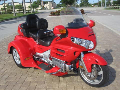 2004 Honda Lehman Trike kit in Fort Myers, Florida - Photo 8