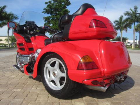 2004 Honda Lehman Trike kit in Fort Myers, Florida - Photo 13