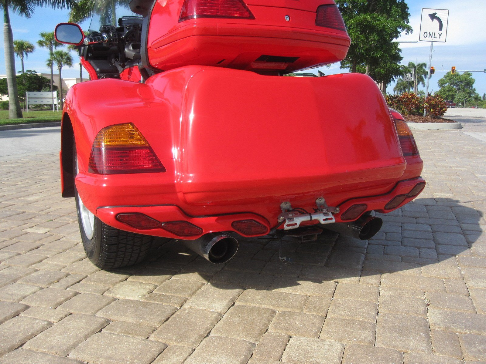 2004 Honda Lehman Trike kit in Fort Myers, Florida - Photo 14