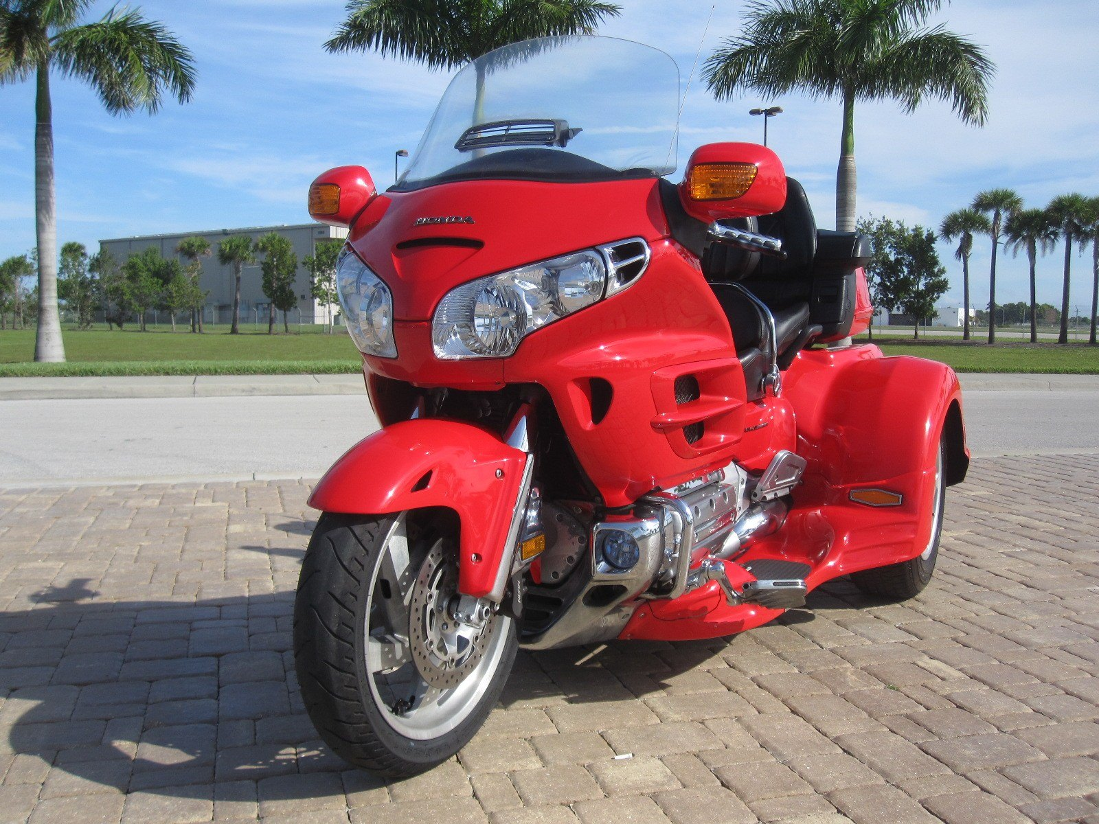 2004 Honda Lehman Trike kit in Fort Myers, Florida - Photo 16