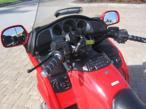 2004 Honda Lehman Trike kit in Fort Myers, Florida - Photo 17