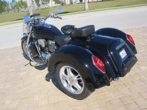 2008 Honda Roadsmith in Fort Myers, Florida