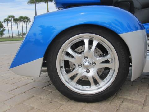 2012 Honda Hannigan Gen II in Fort Myers, Florida - Photo 2