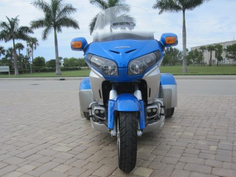 2012 Honda Hannigan Gen II in Fort Myers, Florida - Photo 7