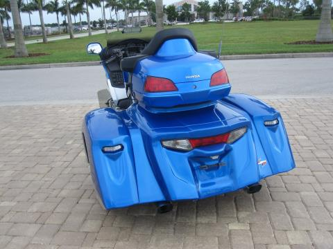 2012 Honda Hannigan Gen II in Fort Myers, Florida - Photo 12