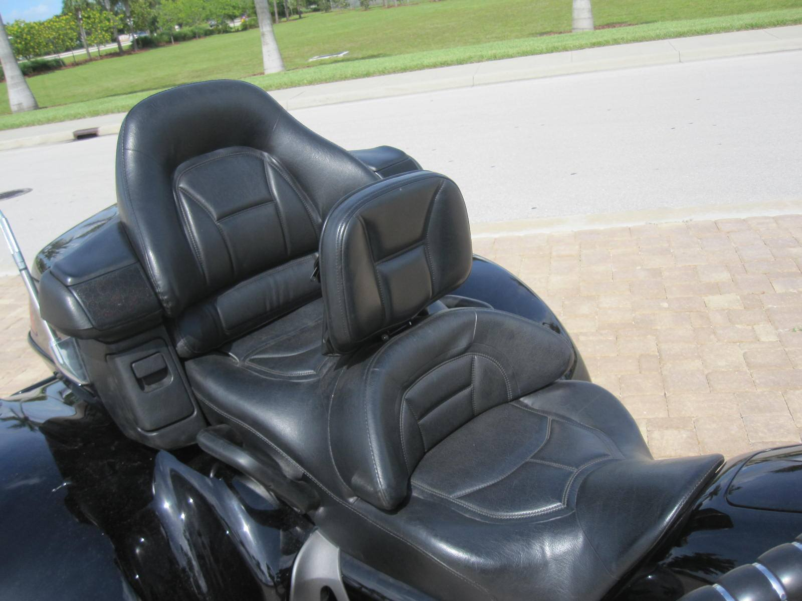 2003 Honda California Sidecar Trike in Fort Myers, Florida