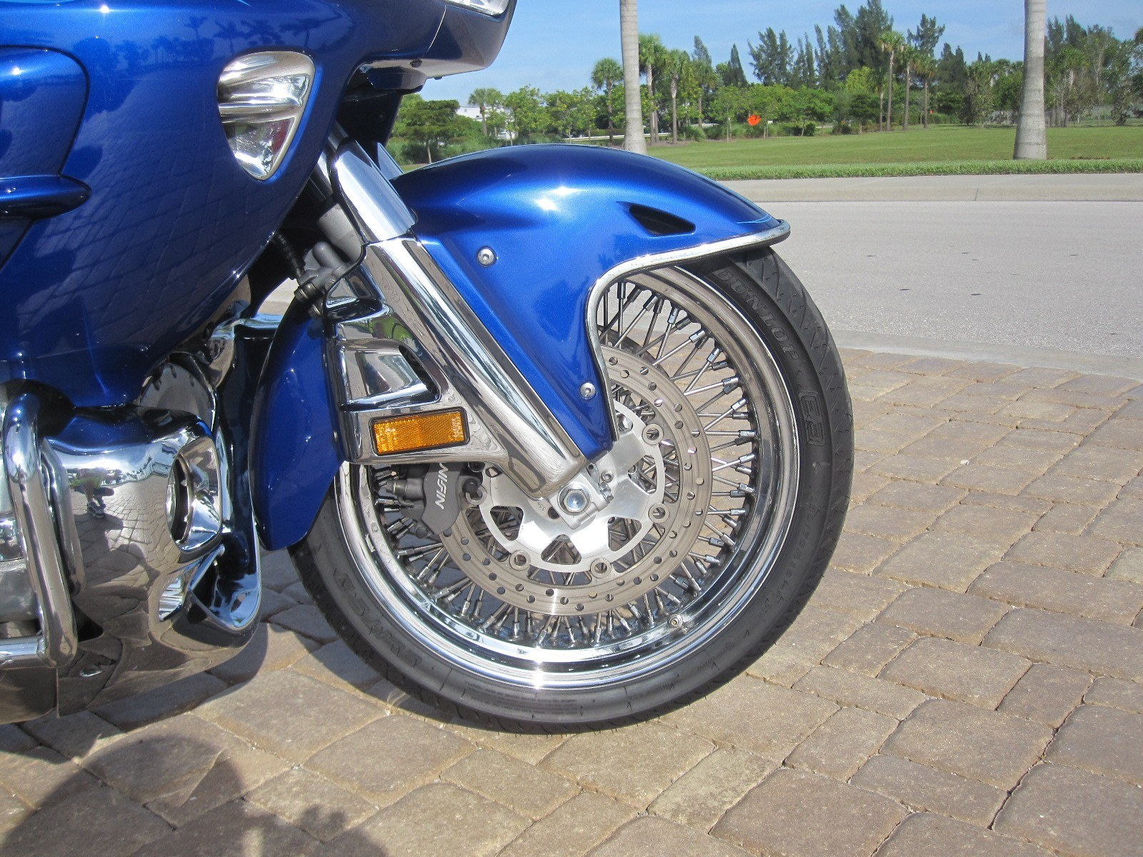 2001 Honda Lehman Trike Monarch II in Fort Myers, Florida - Photo 5