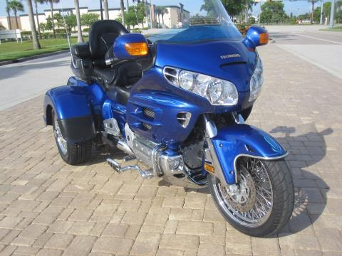 2001 Honda Lehman Trike Monarch II in Fort Myers, Florida - Photo 6