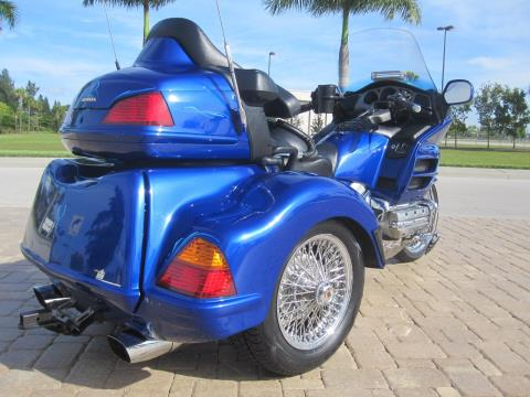 2001 Honda Lehman Trike Monarch II in Fort Myers, Florida - Photo 9