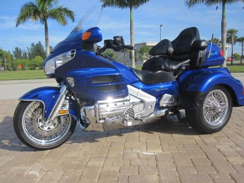 2001 Honda Lehman Trike Monarch II in Fort Myers, Florida - Photo 10