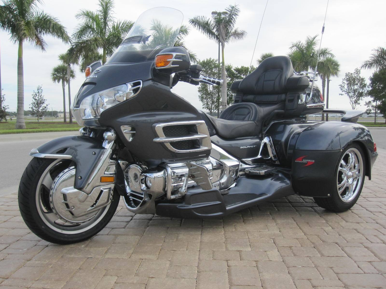 2005 Honda Hannigan Trike in Fort Myers, Florida