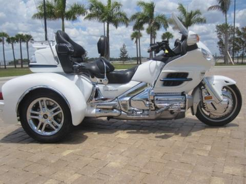 2006 Honda California Side Car Trike in Fort Myers, Florida - Photo 1