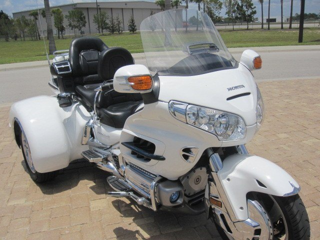 2006 Honda California Side Car Trike in Fort Myers, Florida - Photo 7