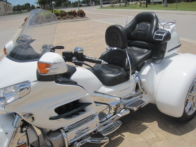 2006 Honda California Side Car Trike in Fort Myers, Florida - Photo 9