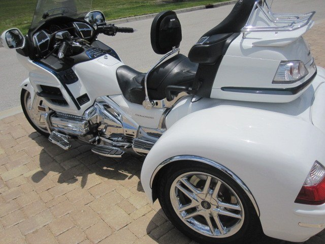 2006 Honda California Side Car Trike in Fort Myers, Florida - Photo 10