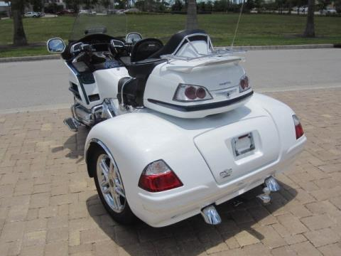 2006 Honda California Side Car Trike in Fort Myers, Florida - Photo 11