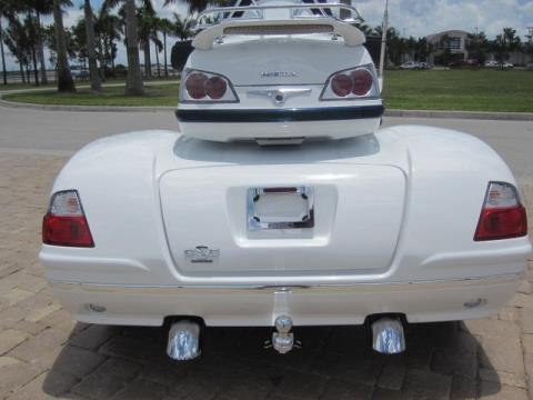 2006 Honda California Side Car Trike in Fort Myers, Florida - Photo 16