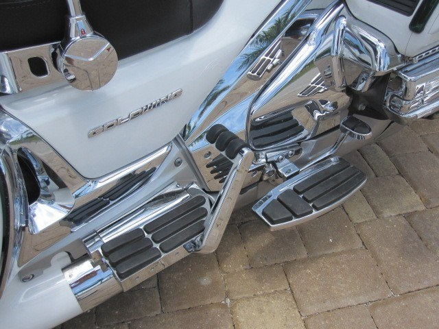 2006 Honda California Side Car Trike in Fort Myers, Florida - Photo 18