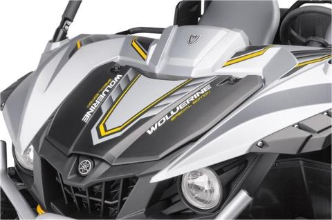 2017 Yamaha YXE70WPSHS in Brewton, Alabama