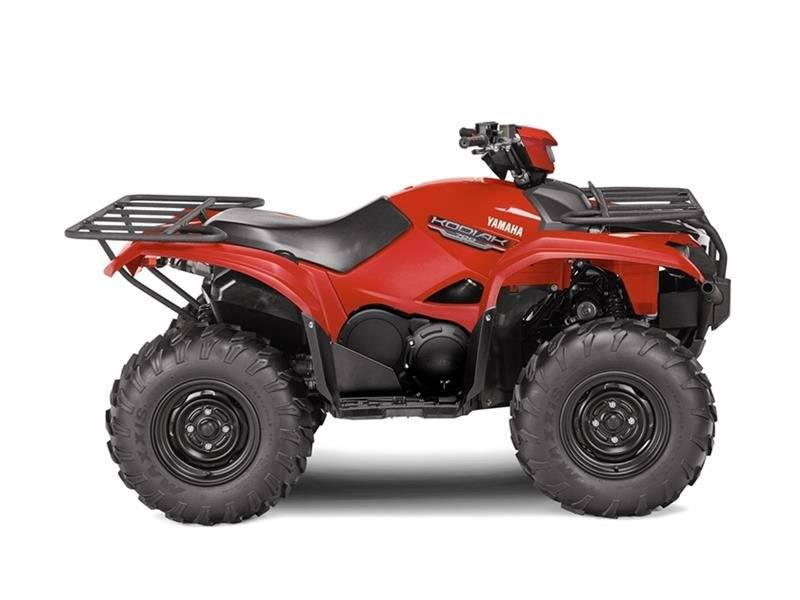 2016 Kodiak 700 EPS