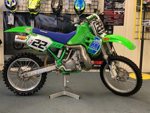 Kawasaki KX500 DIRT BIKE in Brewton, Alabama - Photo 2