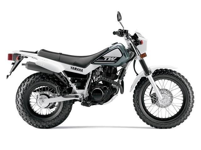 2015 TW 200
