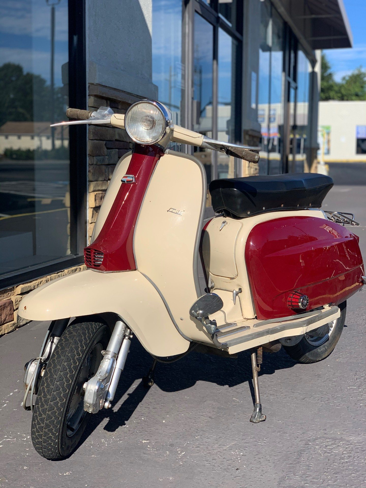 1962 Lambretta Li 150 Series III in Marietta, Georgia - Photo 4