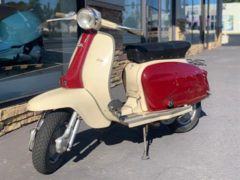 1962 Lambretta Li 150 Series III in Marietta, Georgia - Photo 7