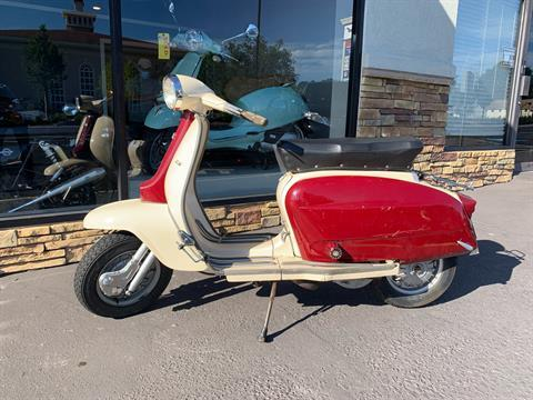 1962 Lambretta Li 150 Series III in Marietta, Georgia - Photo 5