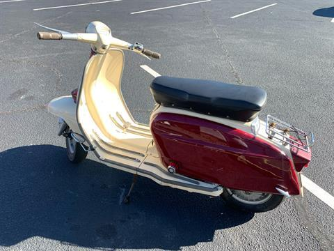 1962 Lambretta Li 150 Series III in Marietta, Georgia - Photo 10