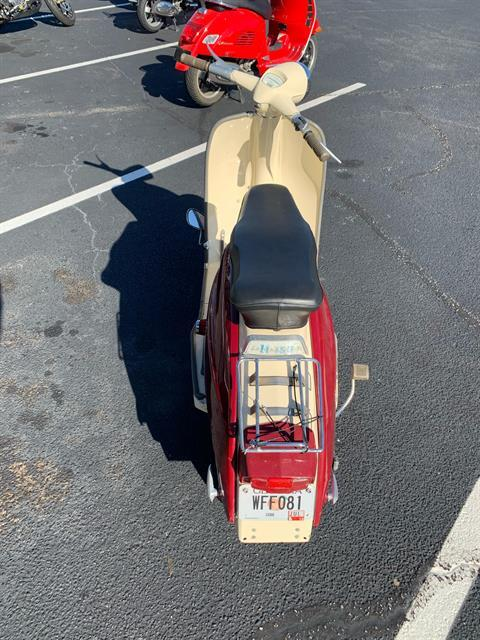 1962 Lambretta Li 150 Series III in Marietta, Georgia - Photo 12