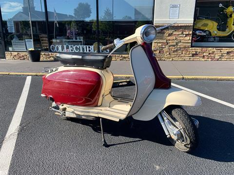 1962 Lambretta Li 150 Series III in Marietta, Georgia - Photo 2