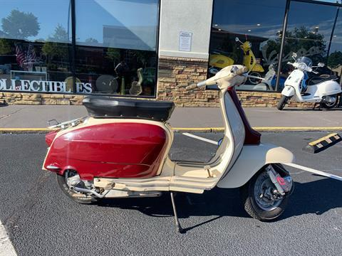 1962 Lambretta Li 150 Series III in Marietta, Georgia - Photo 13