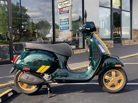 2021 Vespa GTS Super Racing Sixties 300 HPE in Marietta, Georgia - Photo 5