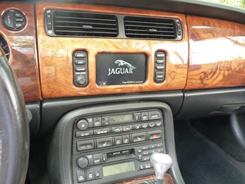 2000 Jaguar XKR in Marietta, Georgia - Photo 20