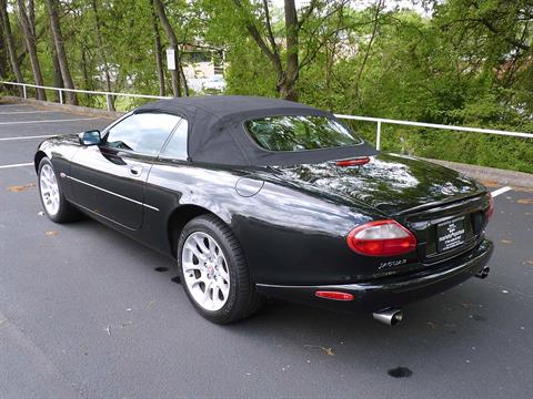 2000 Jaguar XKR in Marietta, Georgia - Photo 26