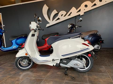 2020 Vespa Primavera 150 Yacht Club in Marietta, Georgia - Photo 2
