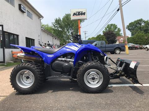 2006 Yamaha Wolverine 450 4X4 in Trevose, Pennsylvania - Photo 2