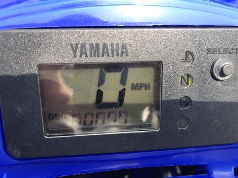 2006 Yamaha Wolverine 450 4X4 in Trevose, Pennsylvania - Photo 3