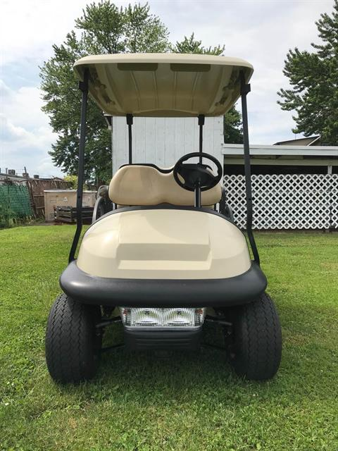 2013 Club Car Precedent i2 4-Passenger in Trevose, Pennsylvania - Photo 2