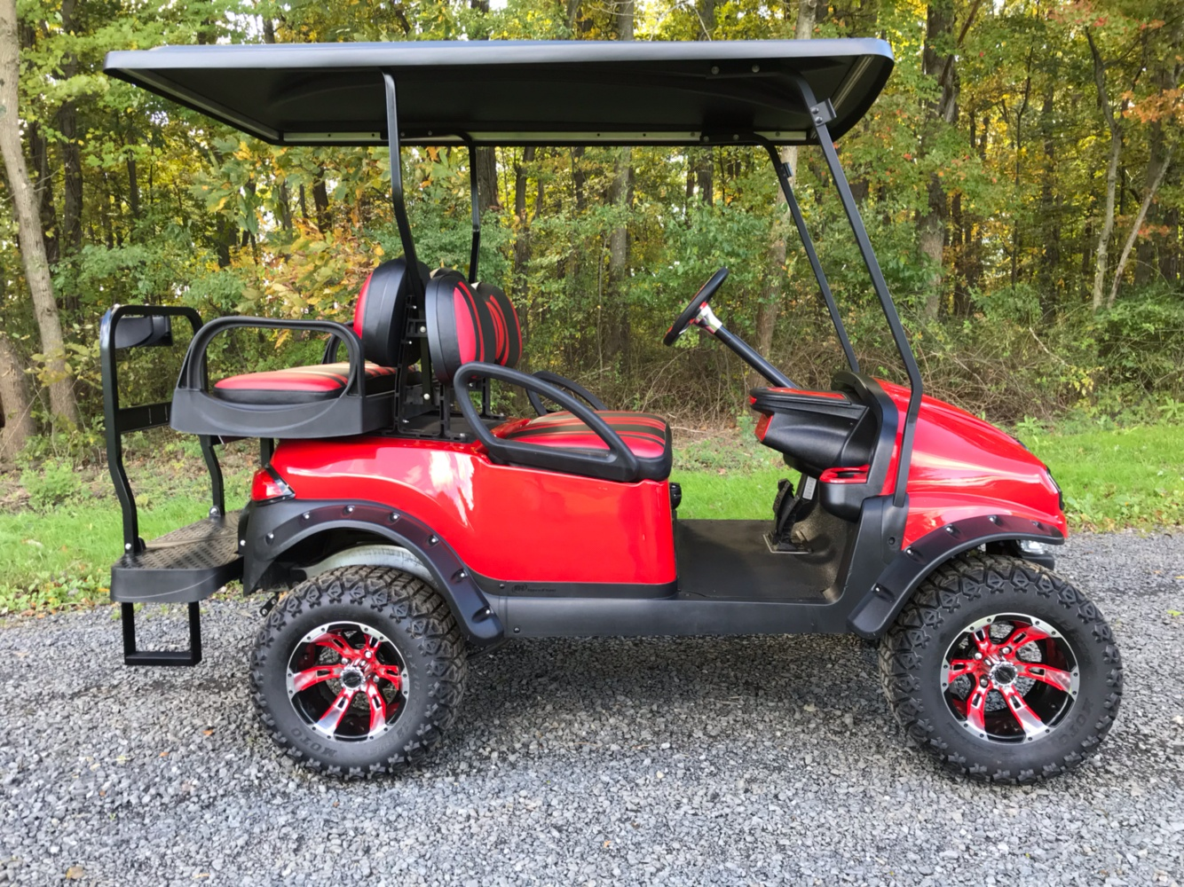 2013 Club Car Precedent i2 in Trevose, Pennsylvania - Photo 1