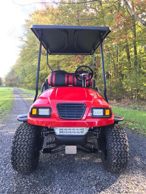 2013 Club Car Precedent i2 in Trevose, Pennsylvania - Photo 3