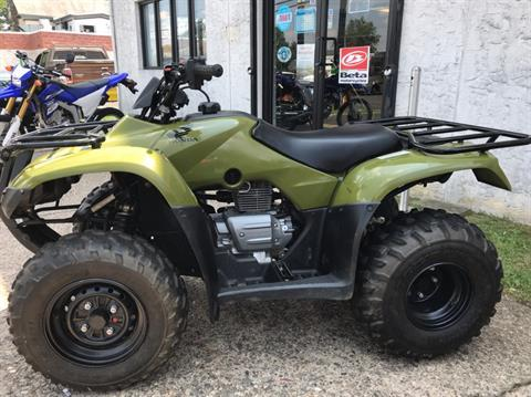 2016 Honda FourTrax Recon ES in Trevose, Pennsylvania