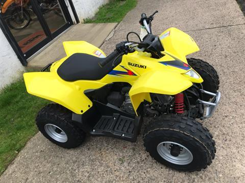 2019 Suzuki QuadSport Z90 in Trevose, Pennsylvania - Photo 3