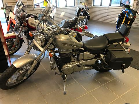 Shop Used Motorcycles, Cruisers, Bikes, & UTVs PA | Yamaha