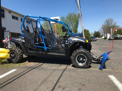 2014 Polaris RZR® 4 800 EPS LE in Trevose, Pennsylvania - Photo 1
