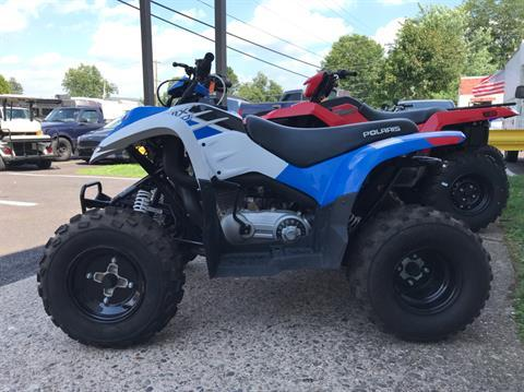 2016 Polaris Phoenix 200 in Trevose, Pennsylvania