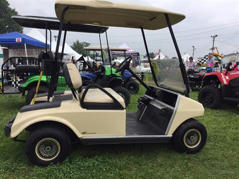 2007 Club Car DS Player - Electric in Trevose, Pennsylvania