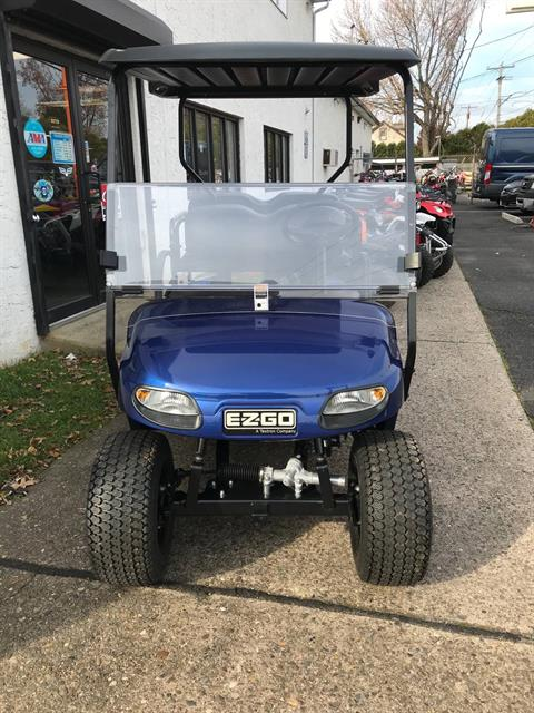 2018 E-Z-Go TXT Valor Gas in Trevose, Pennsylvania