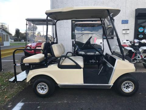 2006 Club Car DS Player - Electric in Trevose, Pennsylvania